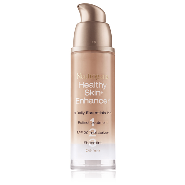 Neutrogena foundation healthy skin