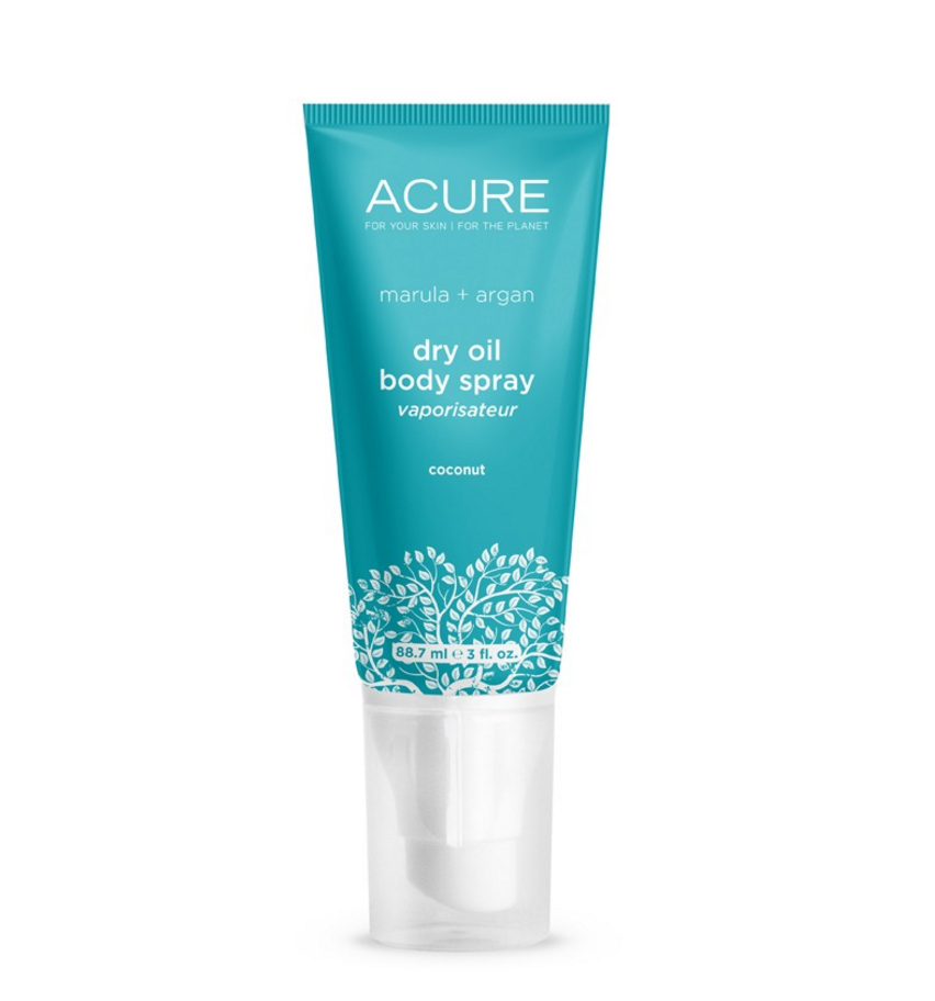 Acure Organics Products And